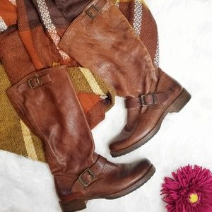 Frye | Veronica Knee High Boot